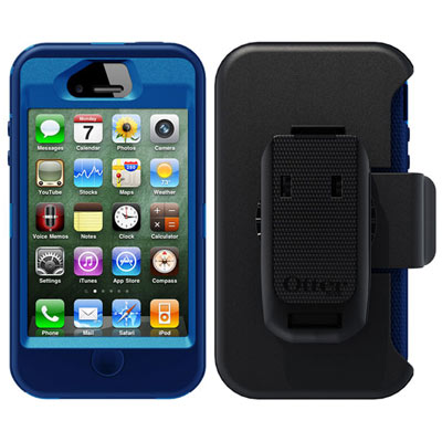 Otterbox Defender Case For IPhone 4 And 4S